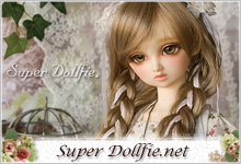 Super Dollfie(R).net