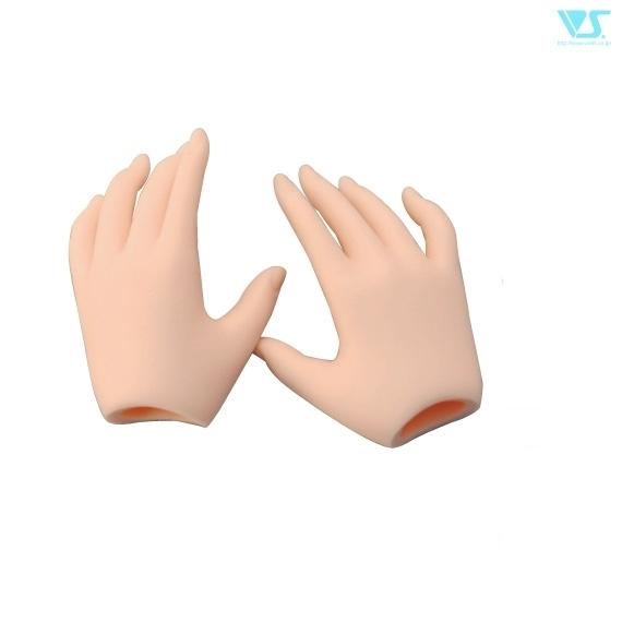 Gripping Hands Option Hand Parts for DD Hatsune Miku dollfie dream