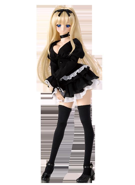 Dollfie Dream®公式サイト
