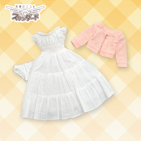 Outfits - Dollfie Dream® Official Site